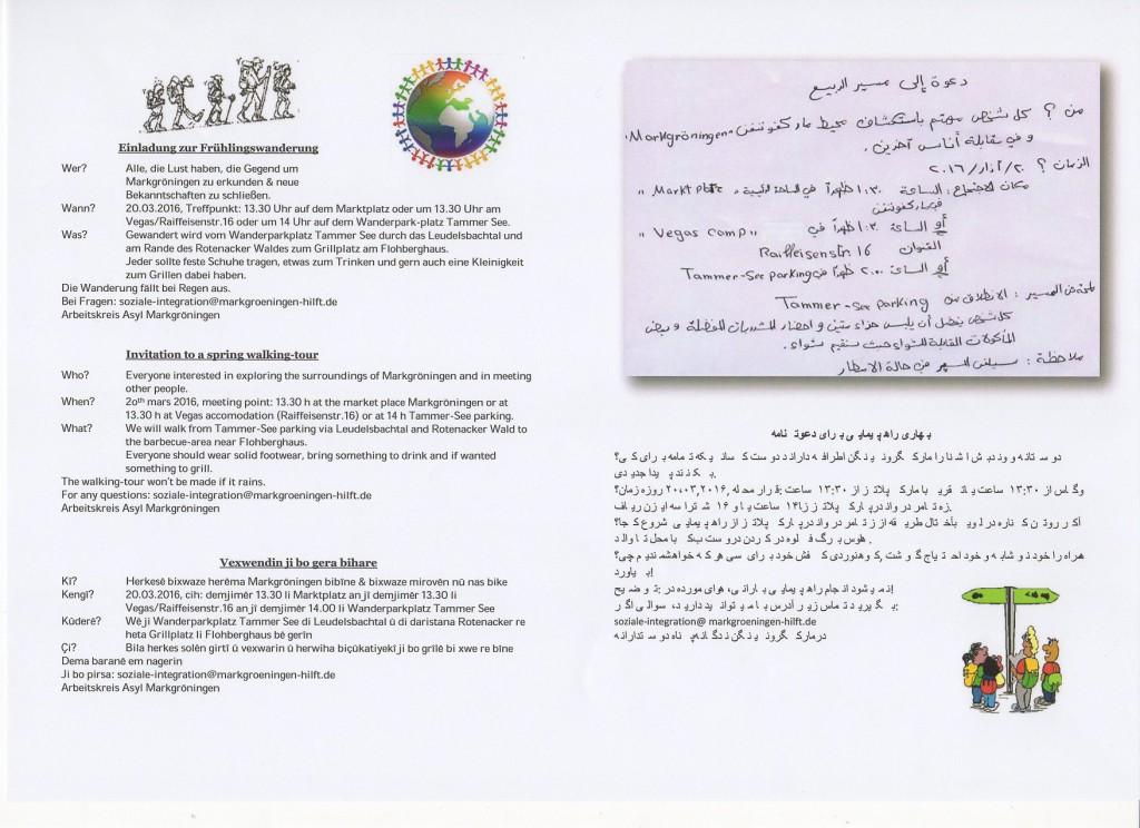 Einladung_Frühlingswanderung